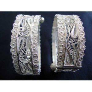 Filigree handicarfts od Odisha