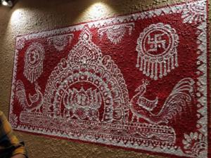 Odisha Artforms