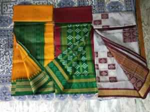 Odisha handlooms