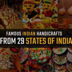 Famous Indian handicrafts