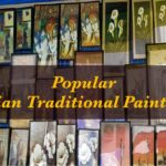 Indian Traditional Paintings