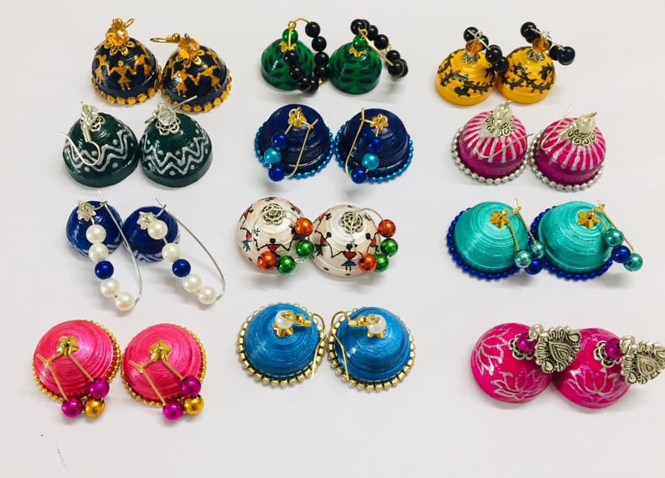 handicraft business ideas