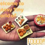 Food Miniature